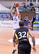 DESCRIZIONE : Trento Nazionale Italia Uomini Trentino Basket Cup Italia Germania Italy Germany<br /> GIOCATORE : Achille Polonara<br /> SQUADRA : Italia Nazionale Uomini Italy<br /> EVENTO : Trentino Basket Cup<br /> GARA : Italia Germania Italy Germany<br /> DATA : 10/07/2014 <br /> SPORT : Pallacanestro<br /> AUTORE : Agenzia Ciamillo-Castoria<br /> Galleria : FIP Nazionali 2014<br /> Fotonotizia : Trento Nazionale Italia Uomini Trentino Basket Cup Italia Germania Italy Germany