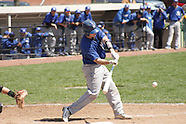 BSB: North Central College  vs. North Park University (04-26-15)