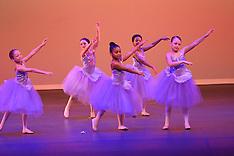 "08 Ballet 1 ""Escape"""