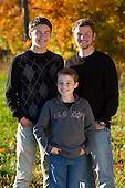 2014 Fall Family Photos