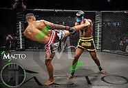 Romelleo da Silva vs. Louis 'KO' King