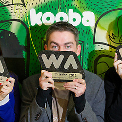 Kooba Web Awards