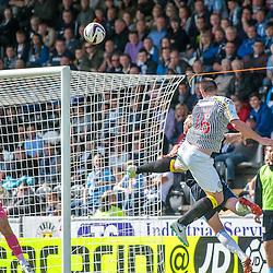 St Mirren v Dundee   Scottish Premiership   23 August 2014