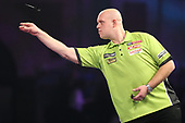 PDC World Darts Championship 141217