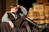 """Bay Area Stage presents """"I Hate Hamlet,"""" directed by Jeff Lowe"""