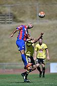 20160109 ASB Premiership Football - Wellington Phoenix v WaiBoP United