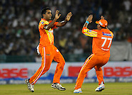 Oppo CLT20 QF2 Mumbai Indians v Lahore Lions