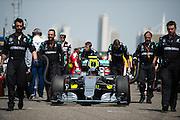 April 15-17, 2016: Chinese Grand Prix, Shanghai, Nico Rosberg  (GER), Mercedes