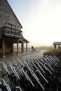 The Lodge at Bandon Dunes Golf Resort, Bandon Oregon