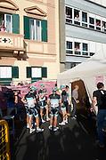 2011 Giro d' Italia Stage 4