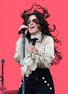 Camila Cabello,Isle Of Wight Festival