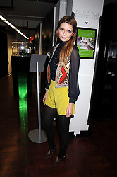 Actress MISCHA BARTON at a party to celebrate the launch of Billionaire Boys Club Ice Cream Season 7 at Harvey Nichols, Knightsbridge, London on 18th June 2008.<br />