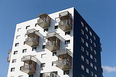 Architecture & urbanisme pays de Rennes
