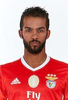 Portugal - Primera Liga NOS 2016-2017 /  <br /> ( Sl Benfica ) - <br /> Mehdi Carcela-Gonzalez