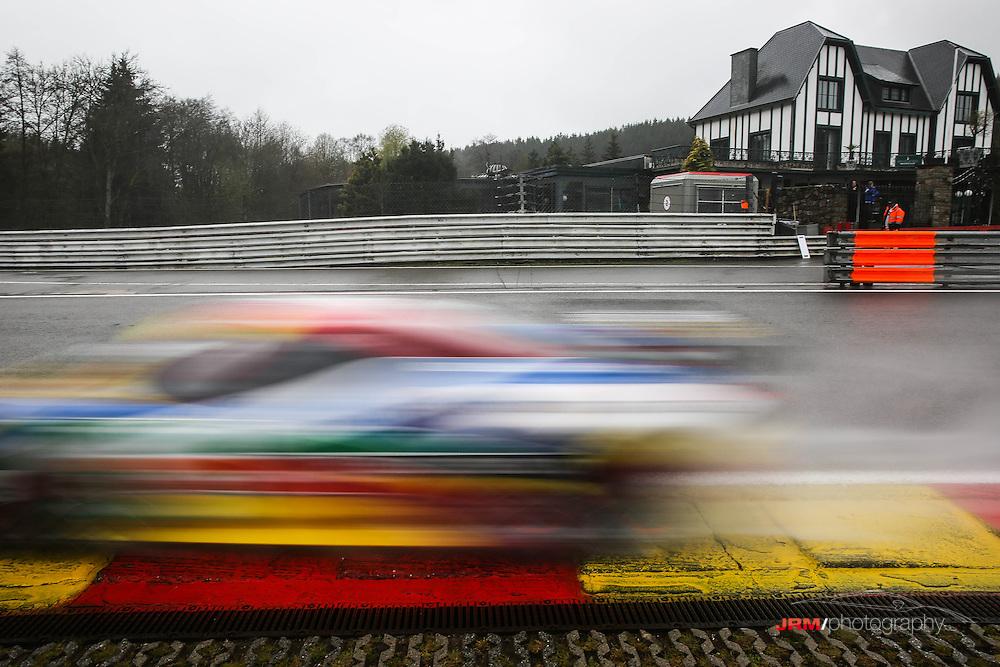 FIA WEC Spa 6 Hour, Spa Francorchamps, Belgium