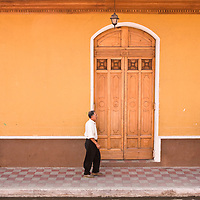 Granada is Nicaragua's most famous city. founded in 1524 it is one of best examples of Spanish colonial architecture in the Americas. .it has a varied history including its almost total destruction by filibuster William Walker in a childlike tantrum. Today it is a popular tourist town though retains a strong sense of its own identity.