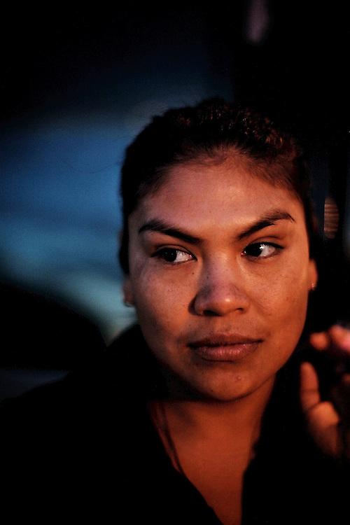 Maria Hernandez. photo by Greg Kahn
