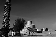 Adobe fortress, Al Ain (the eye), Abu Dhabi Province