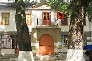 Albania, Antigonea