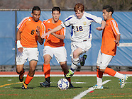 2011 New York State Boys' Soccer Championships