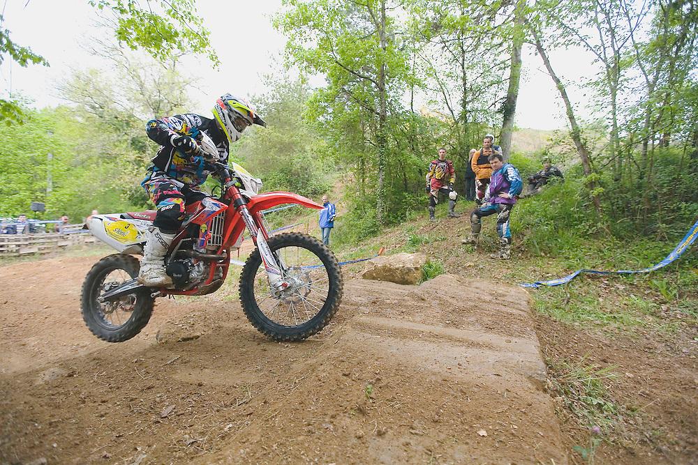 Special extreme, le dimanche 20 avril 2014 - Emmanuel ALBEPART