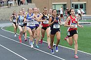 9 - Women's 1500 Meter