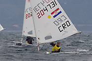 2013 SWC Hyères | Thu 25 April | Laser