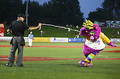 2012 Frontier League All Star Baseball Game photos