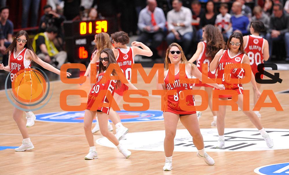 DESCRIZIONE : Beko Legabasket Serie A 2015- 2016 EA7 Emporio Armani Olimpia Milano - Acqua Vitasnella Cantu'<br /> GIOCATORE : Cheerleader<br /> CATEGORIA : <br /> SQUADRA : EA7 Emporio Armani Olimpia Milano<br /> EVENTO : Beko Legabasket Serie A 2015-2016<br /> GARA : EA7 Emporio Armani Olimpia Milano - Acqua Vitasnella Cantu'<br /> DATA : 20/03/2016<br /> SPORT : Pallacanestro <br /> AUTORE : Agenzia Ciamillo-Castoria/A.Scaroni
