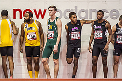 mens 4x200 relay college, Armory Track Invitational Indoor,