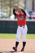 2015 Illinois State Redbird Softball photos