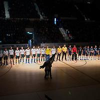2018 Indoor finals  Netherland.
