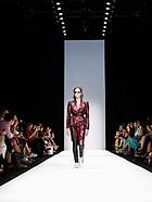 Berlin Fashion Week – Day 1 - 03 July 2018