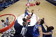 DESCRIZIONE : Pau Eurobasket Men 2009 Additional Qualifying Round Francia Italia<br /> GIOCATORE : Andrea Bargnani<br /> SQUADRA : Italia Italy Nazionale Italiana Maschile<br /> EVENTO : Eurobasket Men 2009 Additional Qualifying Round <br /> GARA : Francia Italia France Italy<br /> DATA : 14/08/2009 <br /> CATEGORIA : rimbalzo special<br /> SPORT : Pallacanestro <br /> AUTORE : Agenzia Ciamillo-Castoria/<br /> Galleria : Eurobasket Men 2009 <br /> Fotonotizia : Pau Eurobasket Men 2009 Additional Qualifying Round Francia Italia France Italy<br /> Predefinita :