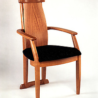 Dining arm chair<br />