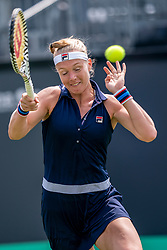 11-06-2019 NED: Libema Open, Rosmalen<br /> Grass Court Tennis Championships / Kiki Bertens NED