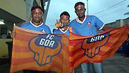 ISL M8 - FC Goa v FC Pune City