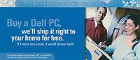 Dell Computer ad