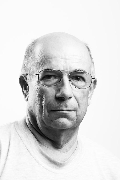 Donald H. Martin<br /> Army<br /> E-5<br /> Finance Clerk<br /> April 1968 - Sep. 1969<br /> <br /> <br /> Veterans Portrait Project<br /> Junction City, KS