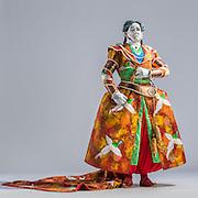 Costumier Anna Stuart, Artaxerxes_selects