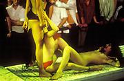 Manumission live sex show, Ibiza 1998