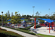 Play Area at Colonel Bill Barber Park