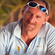 Didier Cozic / Controleur équipement
