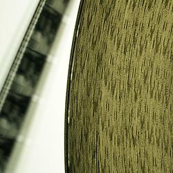 16mm Movie Reel