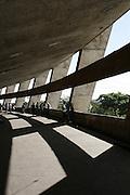 Belo Horizonte_MG, Brasil...Estadio Governador Magalhaes Pinto (Mineirao) em Belo Horizonte, Minas Gerais...The Governador Magalhaes Pinto Stadium (Mineirao) in Belo Horizonte, Minas Gerais...Foto: BRUNO MAGALHAES / NITRO