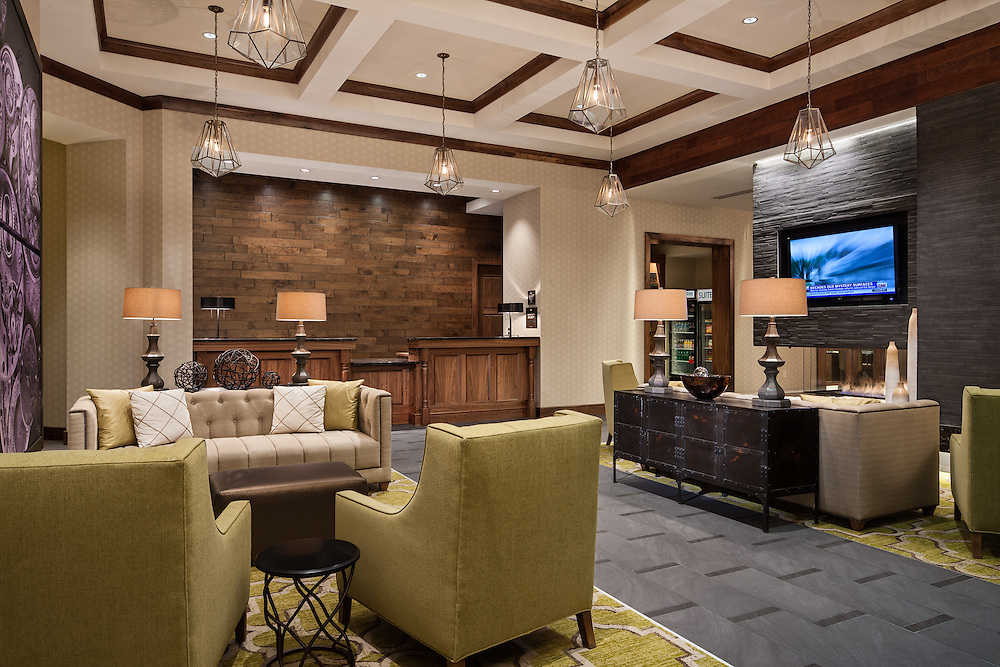 Hilton Garden Inn - Homewood Suites 14 - Midtown Atlanta, GA