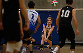 Men's Volleyball 2014/2015 season