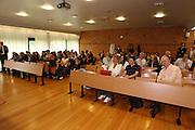 Roma, 16/05/2009<br /> Presentazione College Italia<br /> Foto Ciamillo
