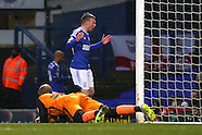 Ipswich Town v Wigan Athletic 310115