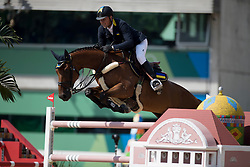 Kirchhoff Ulrich, UKR, Prince de la Mare<br /> Olympic Games Rio 2016<br /> © Hippo Foto - Dirk Caremans<br /> 16/08/16
